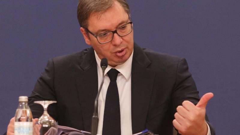 Vučićeva prevara koja ne zastareva