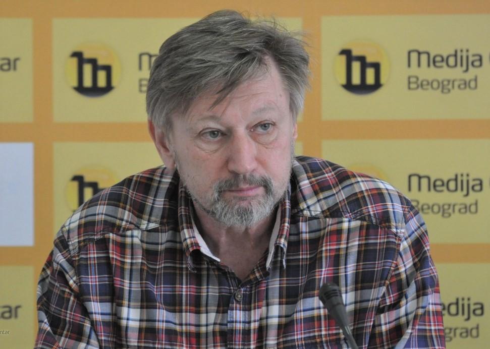 Mijat Lakićević: Trostruka opasnost od saradnje s Kinom